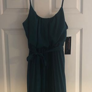 Robbie Bee maxi dress, size 10 NWT